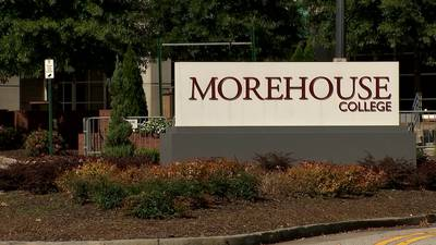 Morehouse College cancels homecoming events amid COVID-19 surge