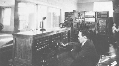 WSB History: 1930s